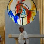 Le Père Kim devient membre de l'Académie Catholique de France