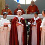 Cardinal Danneels : 60 ans au service de l'Eglise
