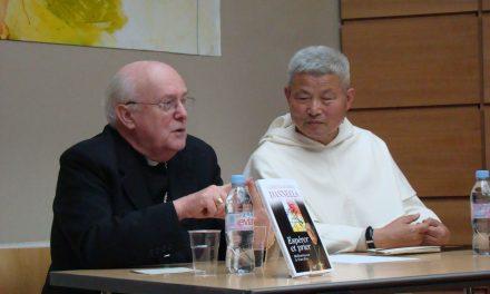 Monseigneur Godfried Danneels