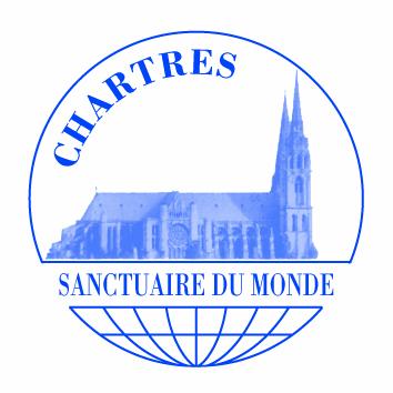 CHARTRES, SANCTUAIRE DU MONDE