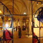 Centre International du Vitrail Chartres «Entre ciel et terre»