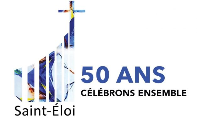 Exposition Eglise Saint-Eloi,  Paris 12e ; du 13 mai au 30 novembre 2018